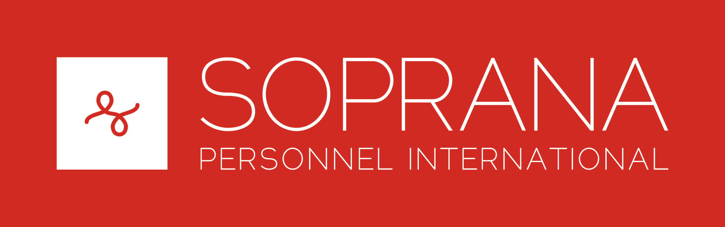 Soprana personnel international